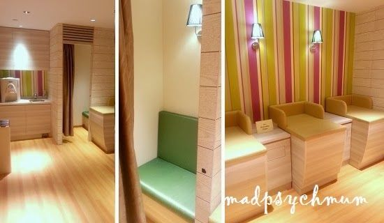 baby nursing room size AT SHOPPING MALL - Google 搜索