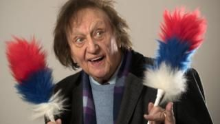 Sir Ken Dodd: Liverpool Anglican Cathedral funeral for comedian -  Sir Ken Dodd: Liverpool Anglican Cathedral funeral for comedian                                                                                                15 March 2018                                    Image copyright                  Getty ImagesImage caption                                      Sir Ken Dodd's funeral will be held on 28 March                                Comedian Sir Ken Dodd's funeral is to held at…
