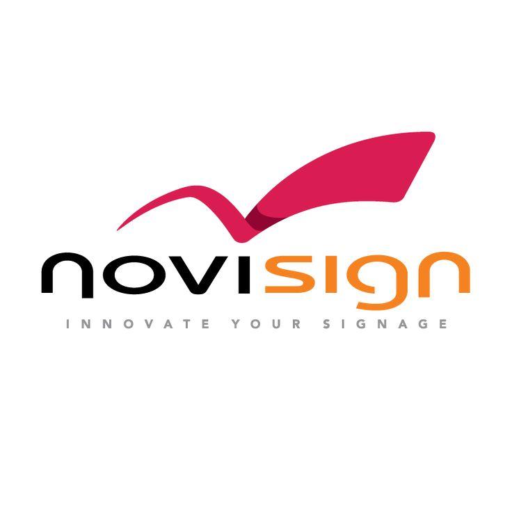 http://www.novisign.com    NoviSign Digital Signage - Put your digital sign within few minutes, use NoviSign Web based Service to load and Broadcast your signs screens. NoviSign digital signage innovate your signage
