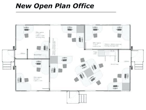 Office Design Layout Plan Office Floor Plan Modern Office Furniture Design Modern Office Design