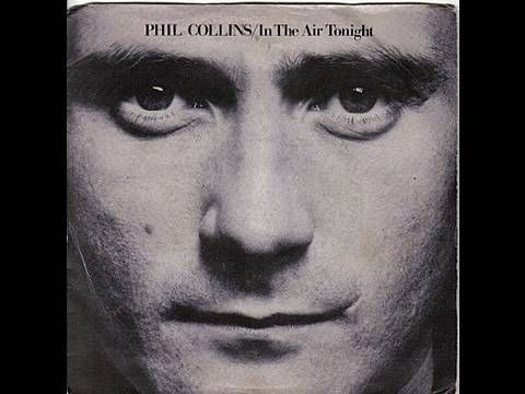 Phil Collins - In The Air Tonight (Official Video) ~ I never hear this song, that I don't think of Sonny Crockett (Don Johnson) & Miami Vice