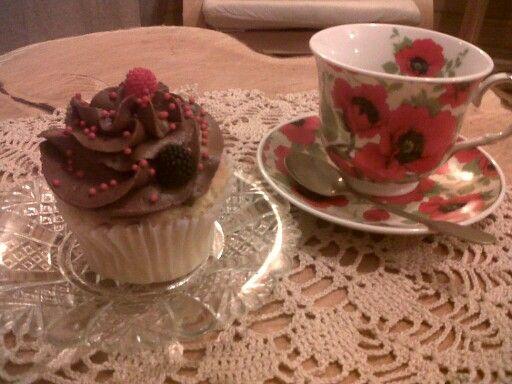 Mas Cupcakes