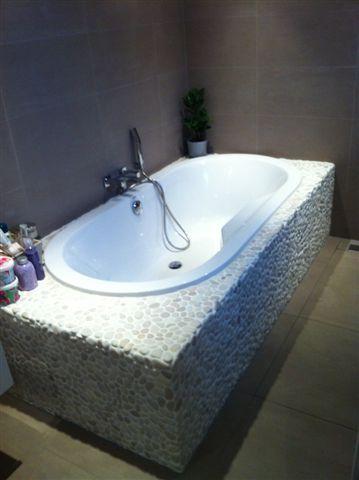 Bouwbedrijf de Jong realiseerde deze badkamer.