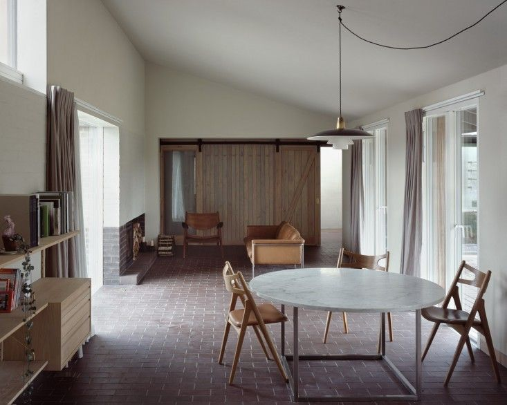 Old Barn in Norfolk, UK by Rural Office for Architecture | Remodelista