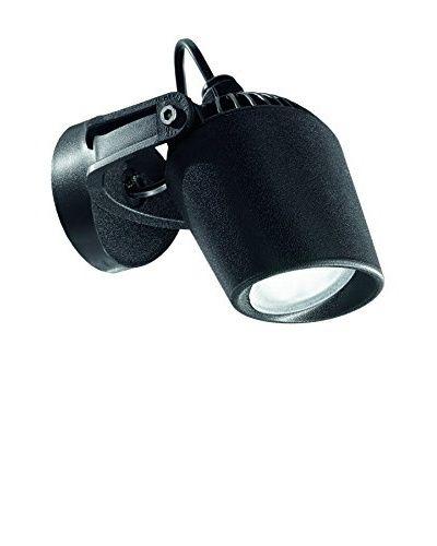 Evergreen Lichten wandlamp Outdoor zwart