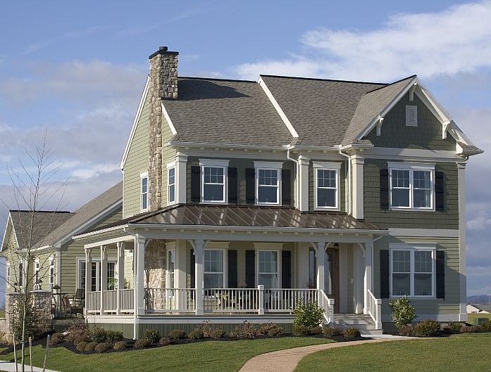 Hardiplank Colors Hardieplank Lap Siding Is The Most