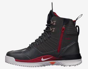 "Nike Lunar Terra Arktos Boot ""Sochi"""
