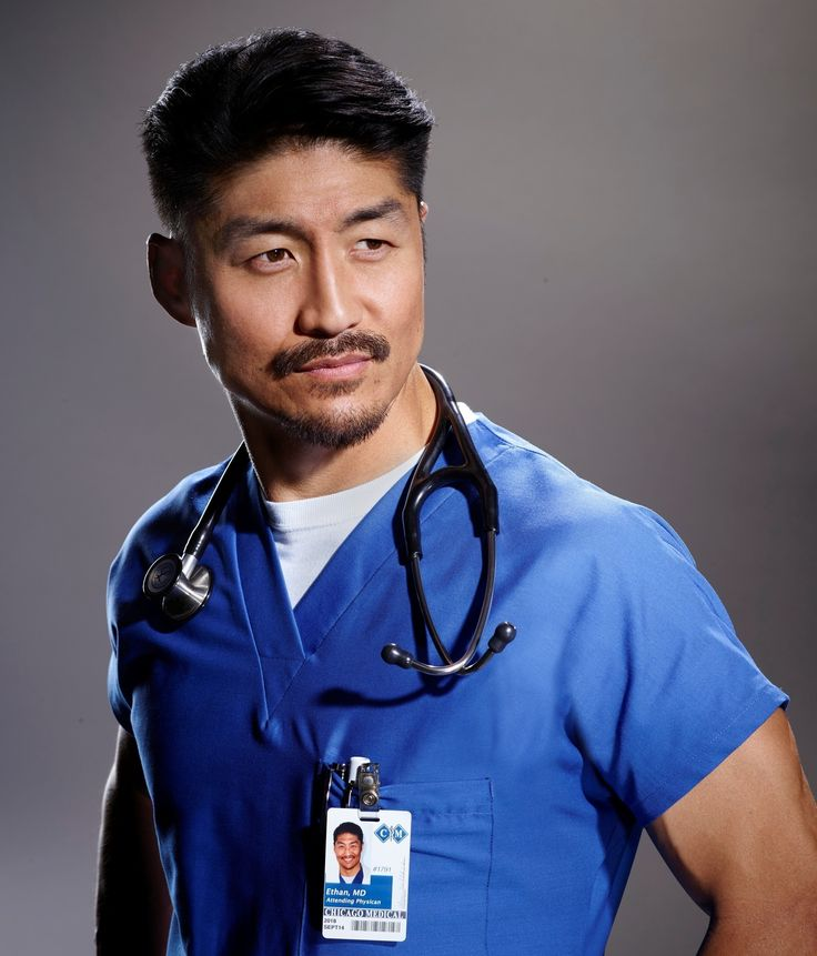 Brian Tee seemed destined to end up in Chicago.