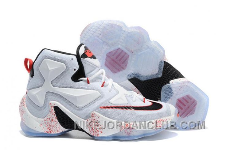 "http://www.nikejordanclub.com/nike-lebron-13-friday-the-13th-white-blackuniversity-red-basketball-shoes-5tsca.html NIKE LEBRON 13 ""FRIDAY THE 13TH"" WHITE/BLACK-UNIVERSITY RED BASKETBALL SHOES 5TSCA Only $104.00 , Free Shipping!"