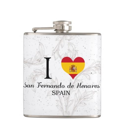 >>>Hello          I Love San Fernando de Henares, Spain Hip Flasks           I Love San Fernando de Henares, Spain Hip Flasks We provide you all shopping site and all informations in our go to store link. You will see low prices onDiscount Deals          I Love San Fernando de Henares, Spai...Cleck link More >>> http://www.zazzle.com/i_love_san_fernando_de_henares_spain_hip_flasks-256889786025386176?rf=238627982471231924&zbar=1&tc=terrest