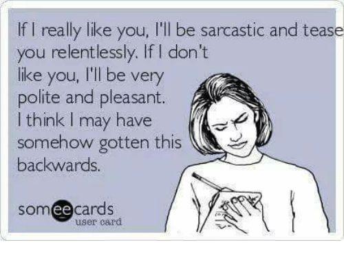 Top 23 sarcastic memes