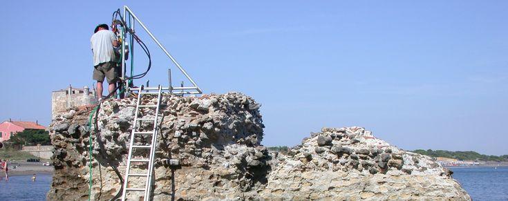 How seawater strengthens ancient Roman concrete | UNews