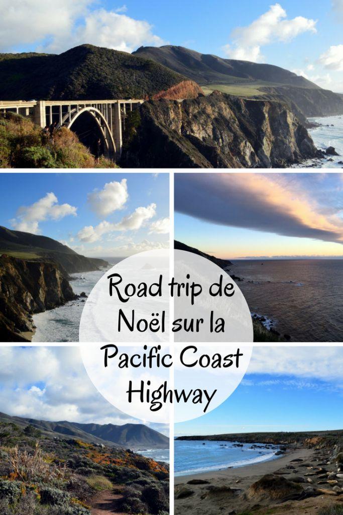 Faire un roadtrip en Californie pendant les fêtes de Noël a été une de mes plus belles expériences. Big Sur est un endroit magnifique, je vous recommande vraiment d'y aller si vous passez sur la Côte Ouest des USA ! * * * #PacificCoastHighway #Roadtrip #Californie