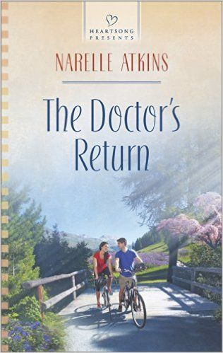 The Doctor's Return (Heartsong Presents) - Kindle edition by Narelle Atkins. Religion & Spirituality Kindle eBooks