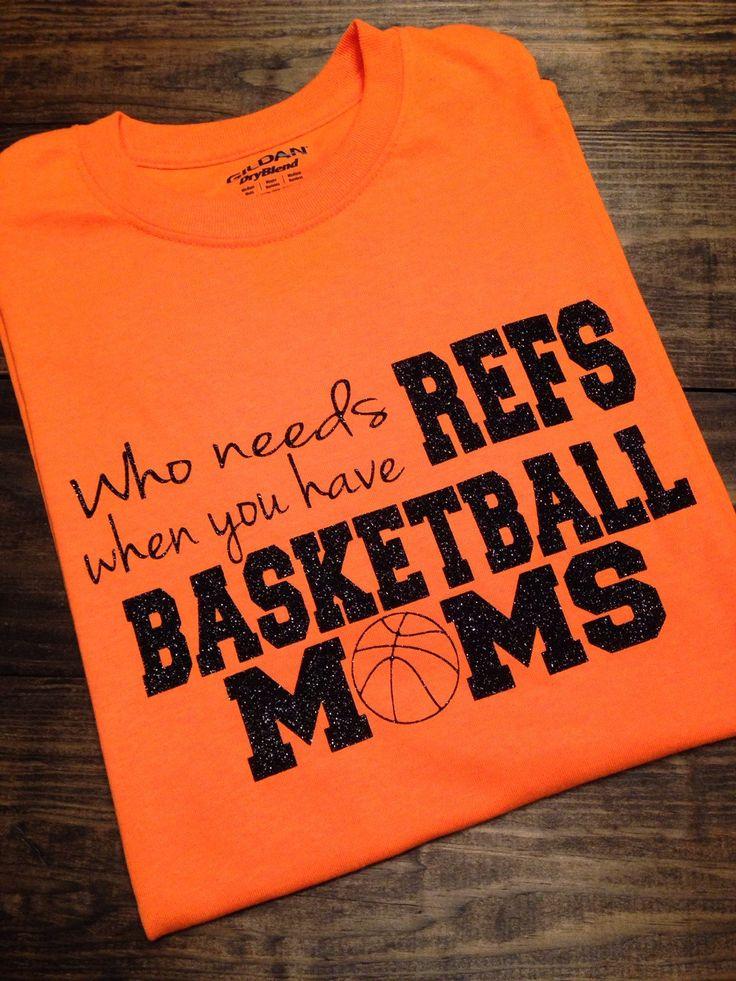 Beliebte Produkte zu basketball mom shirt bei Etsy   – Vikki's Vinyl