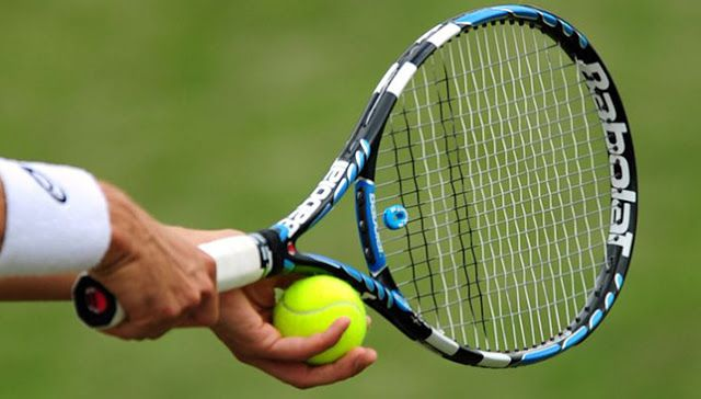 رياضة اليوم تعريف عن رياضة لعبة التنس Tennis Match Tennis Pro Tennis