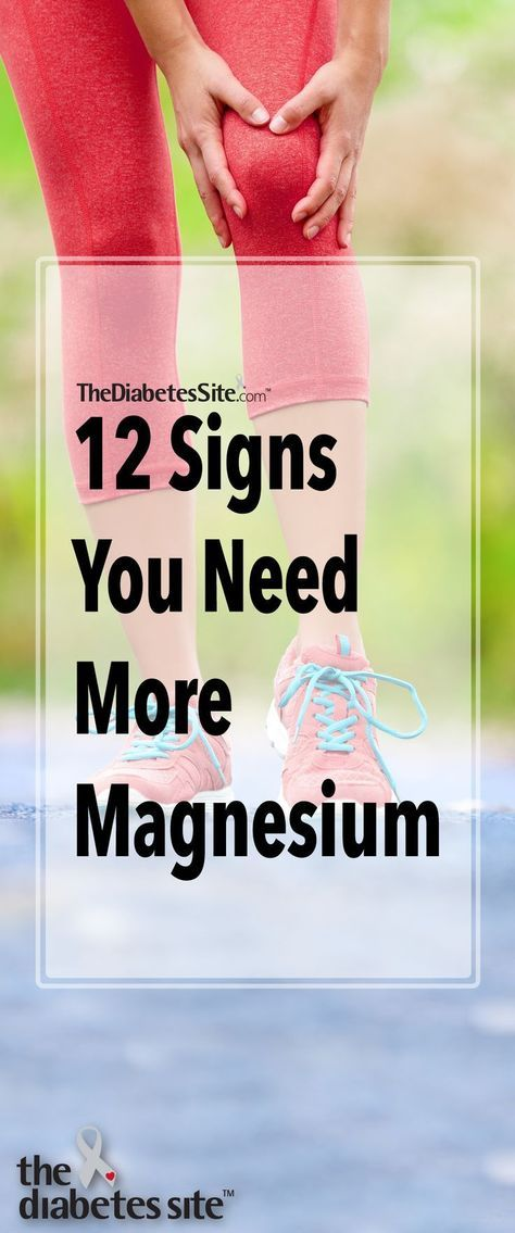Magnesium deficiency is often overlooked. This mineral deficiency, however is the cause of quite a few serious health problems. This article shows some of the important health concerns involves with lack of magnesium and how to diagnose them
