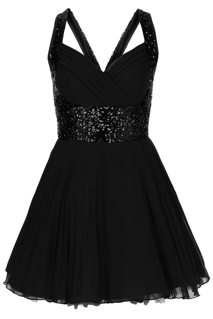 Black and white jones and jones dress nina