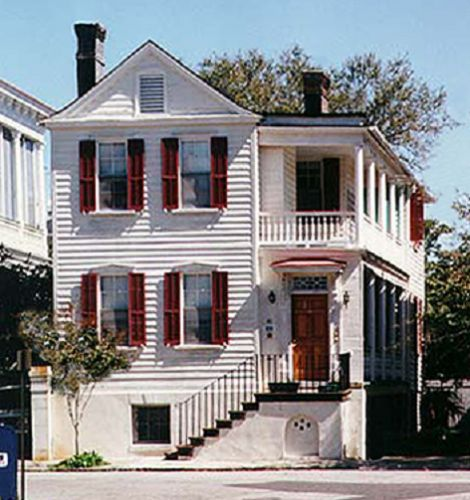 17 best images about historical south carolina homes we for Side doors for houses