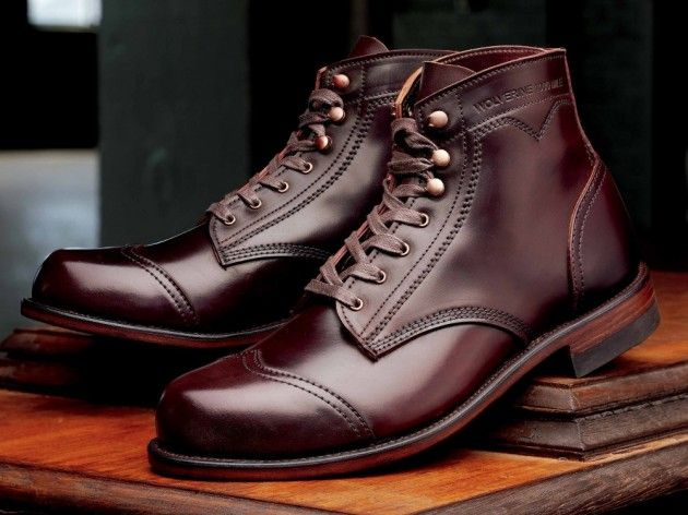 Revisiting Some of Our Favorite American Made Boots   Photo