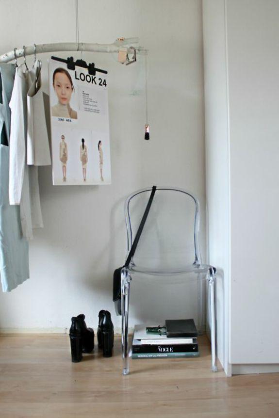 best 25 kleiderst nder selber bauen ideas on pinterest. Black Bedroom Furniture Sets. Home Design Ideas