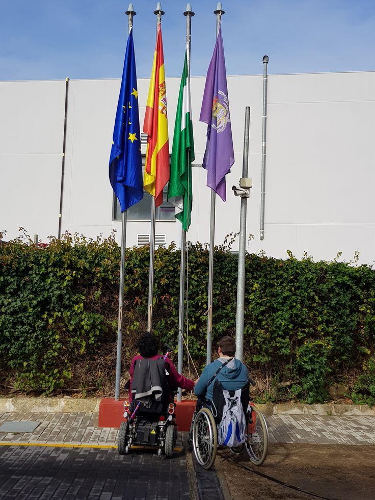 https://flic.kr/s/aHsmgdDN1r   Día de Andalucía 2018   Jornada de convivencia en el CRMF-Imserso San Fernando, 27 de febrero de 2018