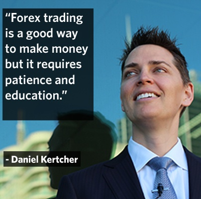 Good forex trading courses
