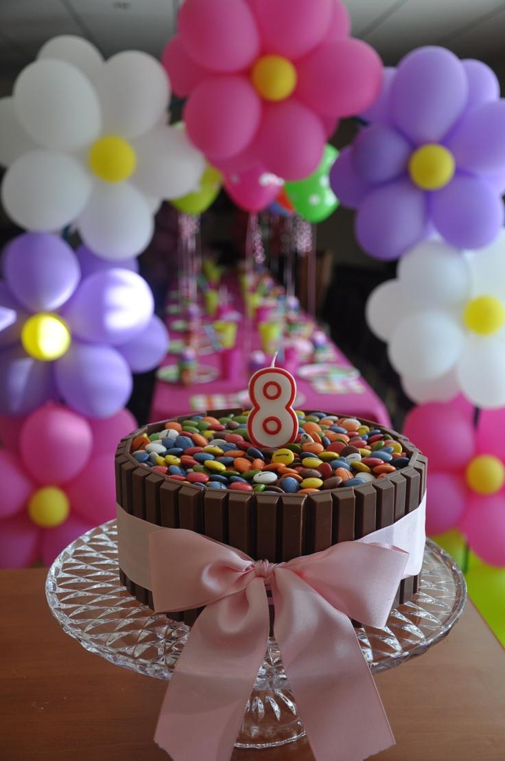 Fiesta de cumpleaños!!!!!
