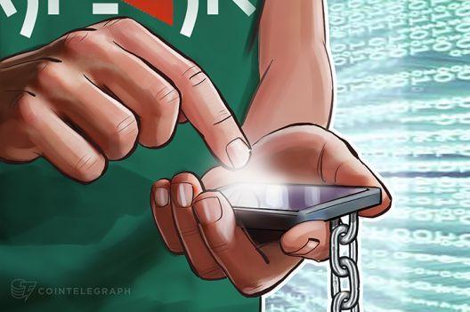 Blockchain-based Secure Online Voting System Showcased Blockchain Crypto News Ireland Kaspersky Lab