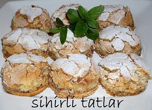 Elmalı Pay Tarifi | Yemek Tarifleri Sitesi | Oktay Usta, Pratik Yemekler