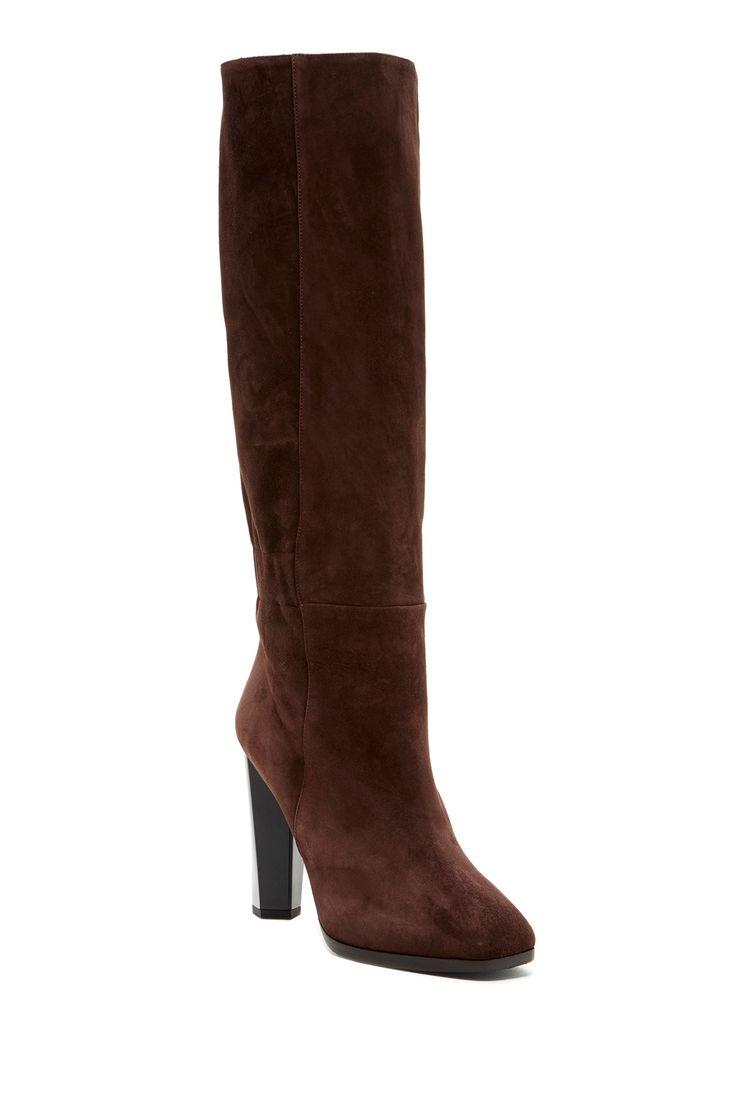 Pagri High Heel Boot by Diane von Furstenberg on @HauteLook