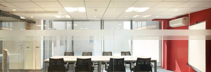 Diseñando espacios de trabajo.