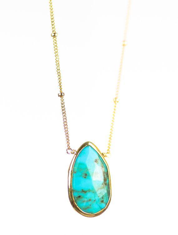 Bridesmaid necklace ideas!