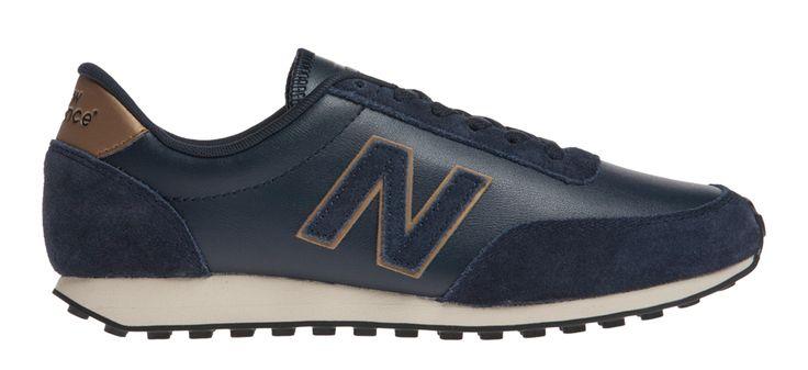 New Balance U410SNG unisex lifestyle cipő