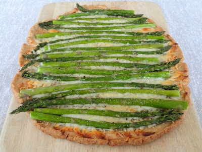 Avocado Asparagus Tartine Recipes — Dishmaps