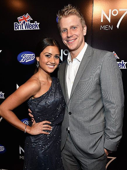 Catherine Giudici and Sean Lowe Are Expecting Their First Child: See Her Baby Bump (PHOTO) http://www.people.com/article/catherine-giudici-pregnant-sean-lowe-bachelor-instagram