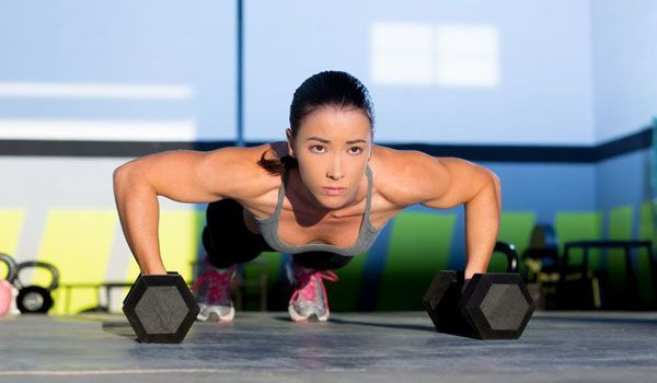 7 Reasons Strength Training is a Miracle Weight Loss Aid