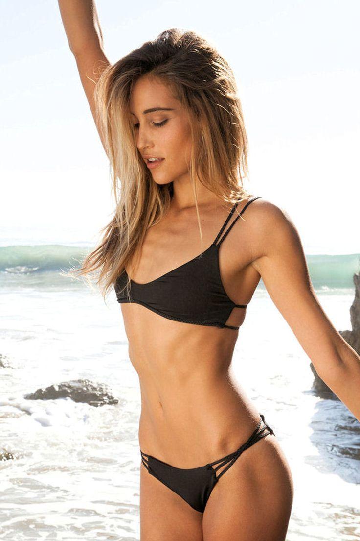 Frankies Bikinis Kaia bottom