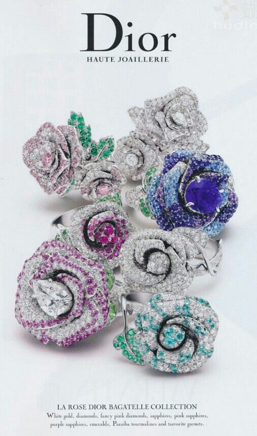 Dior Jewelry This!