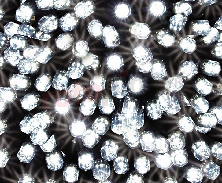 Lumières de Noël pour l'extérieur http://www.rotopino.fr/lumieres-de-noel-pour-l-exterieur-120-diodes-led-blanc-12-m-bulinex,44429 #lumieresdenoel #noel #decoration #led #rotopino
