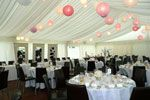 Estate Marquee at Sileni Estate Winery, Hawkes Bay