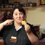 Ecco le foto del CookWeekEnd di Maggio!!