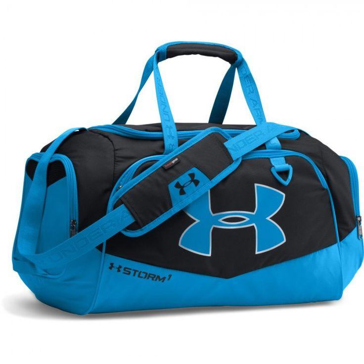 Sportovní modročerná taška Under Armour