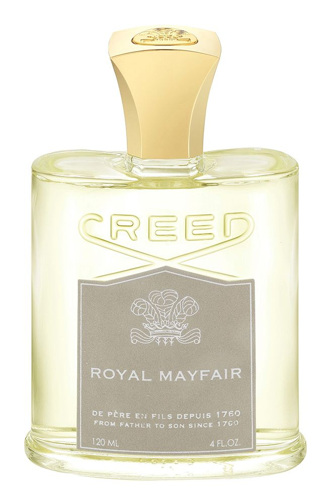 Royal Mayfair Creed perfume - a new fragrance for women and men 2015