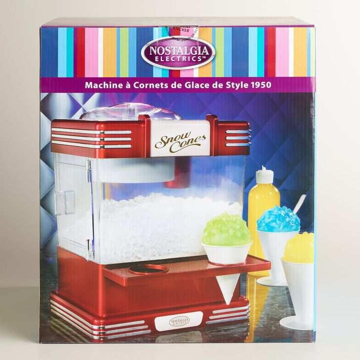 65 Best Images About Snow Cone Machine On Pinterest
