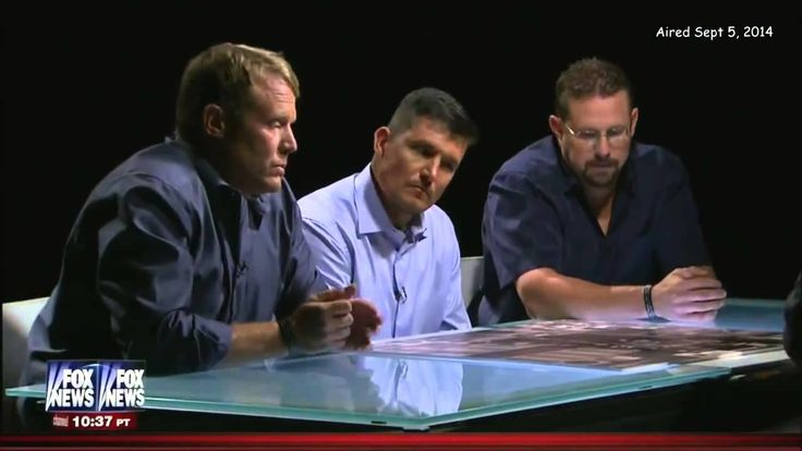 13 Hours in Benghazi - Fox News Everyone should watch then decide who you want for president.
