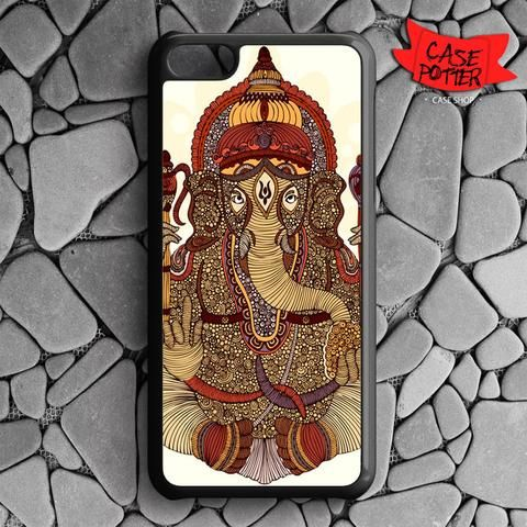 Ganesha Lord Of Success iPhone 5C Black Case