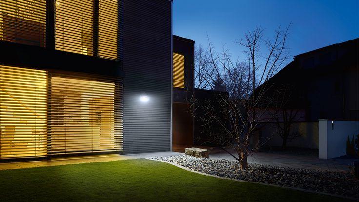 Steinel XSolar L-S & GL-S: LED-Solarleuchten mit Bewegungsmelder