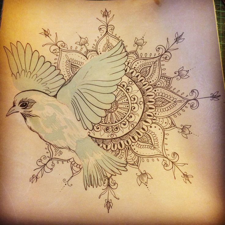 Сумочку делаю ..не на заказ  так что кому интересно пишите ☝️ #кожаныеизделия #tina_host #leatherwork #handmade #leathercraft #акварель #мандала #графика #творчество #хендмейд #сумканазаказ #арт #рисунок #кожаныеаксессуары #кожанаясумка #watercolor #artstyle #art #leatherbag #mandala #mahendi #mehemdi #махенди #painting #drawing #leather #illustration