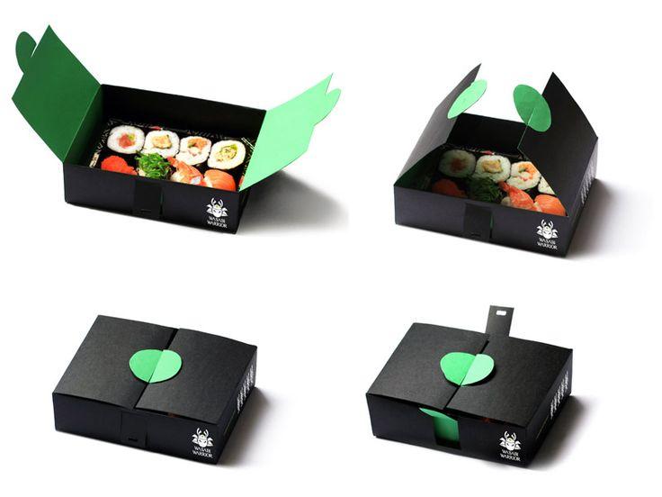 2015 Guangzhou liran hot sale take away fast food box packaging, lunch box packaing, susi box packaging